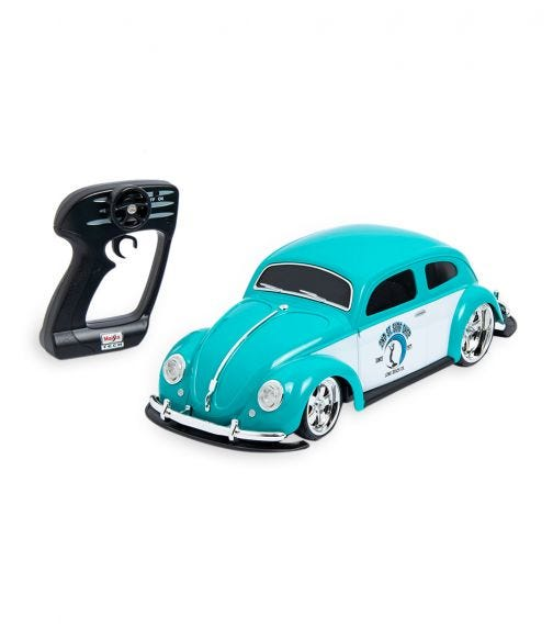 MAISTO TECH RC 1:10 Scale 2.4 GHz Volkswagen Beetle