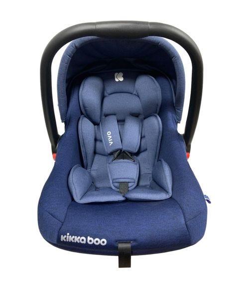 KIKKABOO Car Seat 0+ (0-13 KG) Vivo - Blue