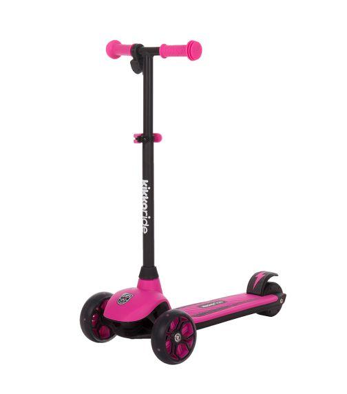 KIKKABOO Electric Scooter Fury - Pink