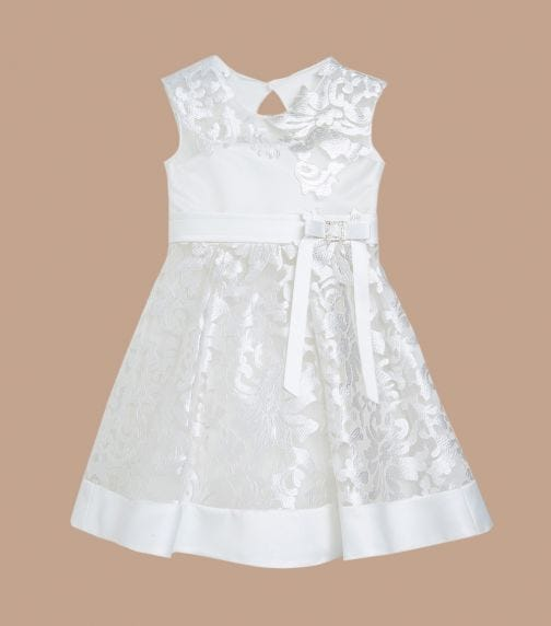 CHOUPETTE Lace Dress For Special Occasions