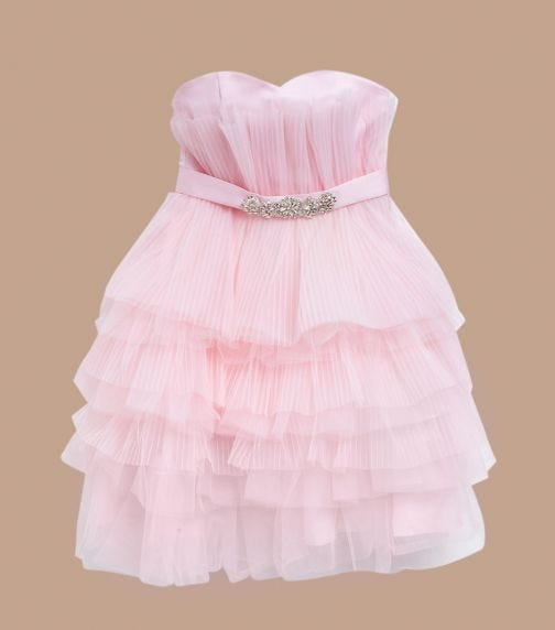 CHOUPETTE Hourglass Smart Dress