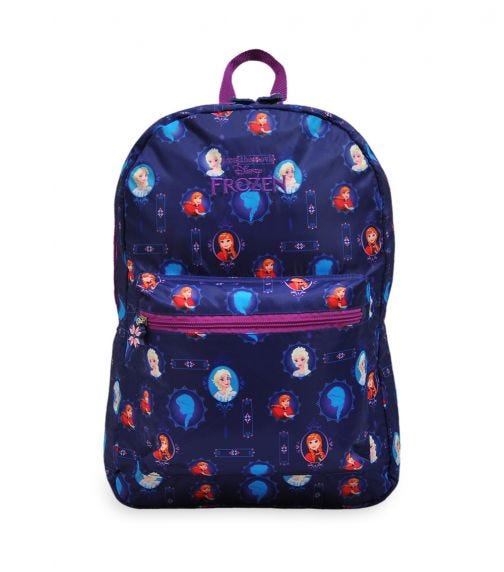 FROZEN Sisters Are Magic Backpack