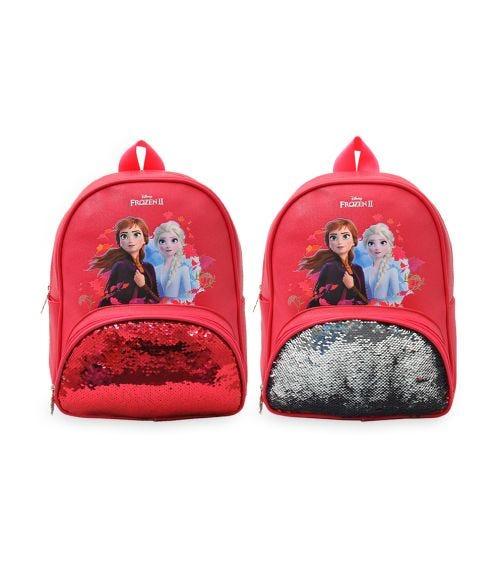 FROZEN Sequin Backpack