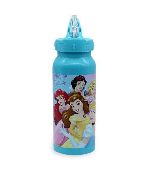 DISNEY PRINCESS My Way Stainless-Steel Water Bottle