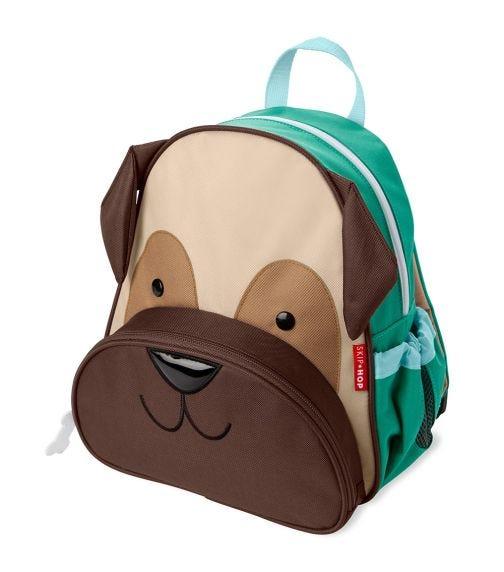 SKIP HOP Zoo Backpack - Pug