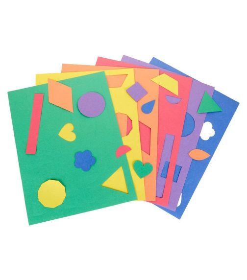 CRAYOLA 48 Micro-Perforated Sheets