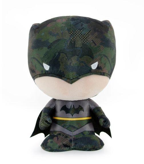 """DC COMICS Yume Chibi 7"""" DZNR Batman - Camo"""