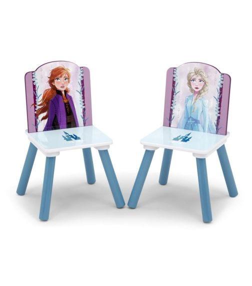 DELTA CHILDREN Frozen 2 Table And Chair Set