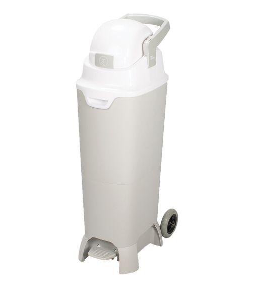 DIAPER CHAMP ONE  Maxi Hands-Free Plus - Odorless Diaper Pail