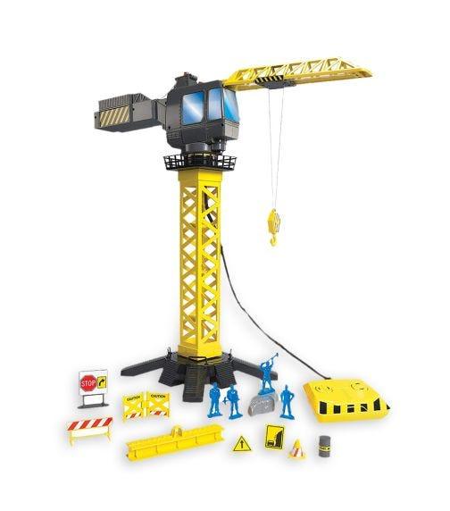 DISCOVERY - Crane Tower Set