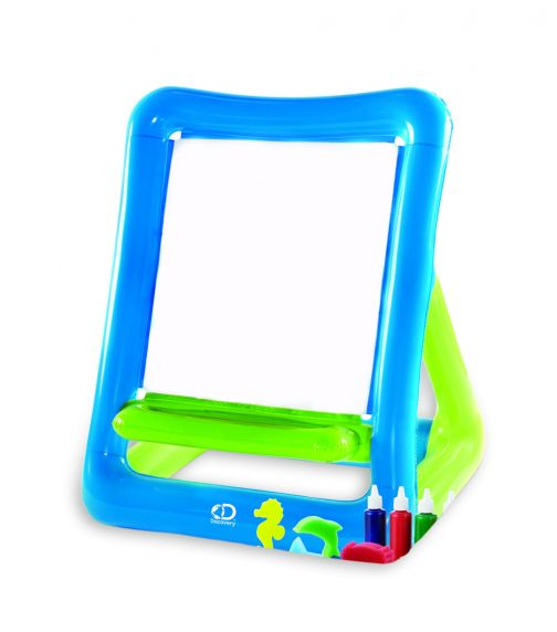 DISCOVERY - Inflatable Easel