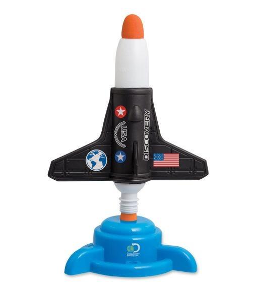 DISCOVERY MINDBLOWN - Science Rocket Kit