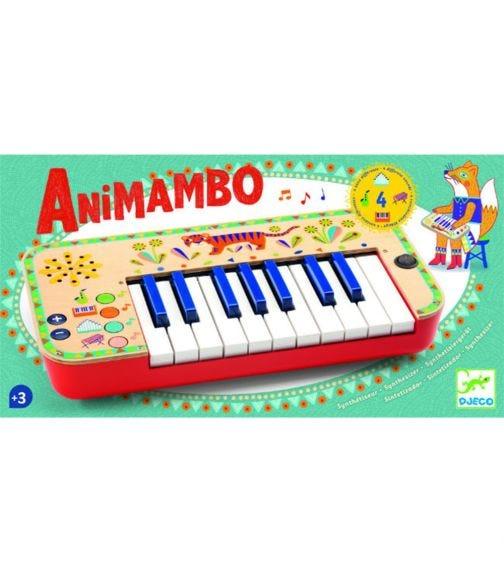 DJECO Animambo Synthesizer