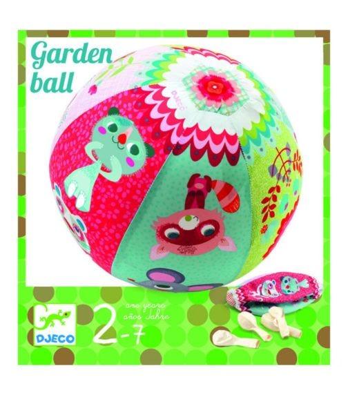 DJECO Balloon - Garden Ball