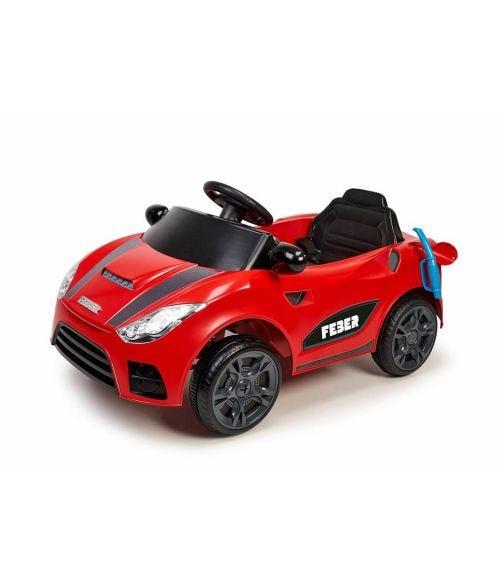 FEBER Ride-On My Real Car 6V UK C19