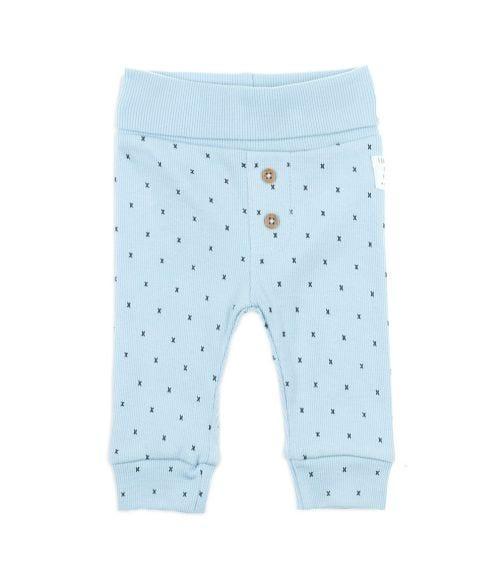FEETJE Trousers AOP - Mini Person