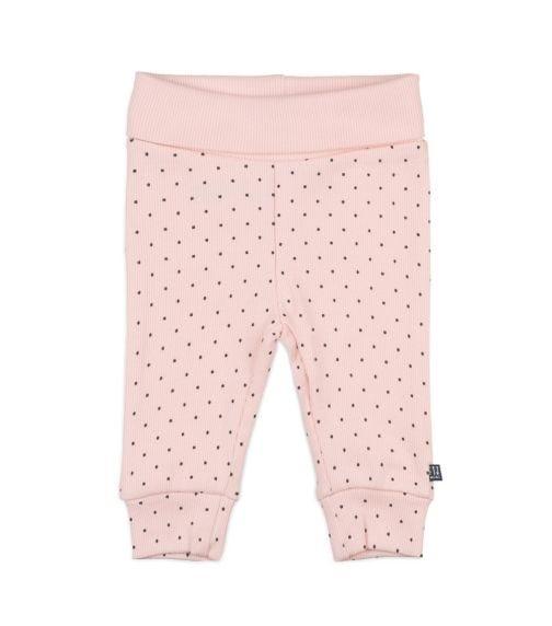 FEETJE Trousers AOP - Dots