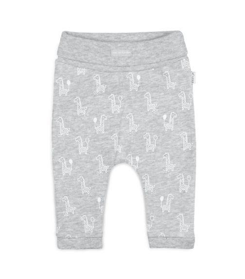 FEETJE Trousers AOP - Giraffe