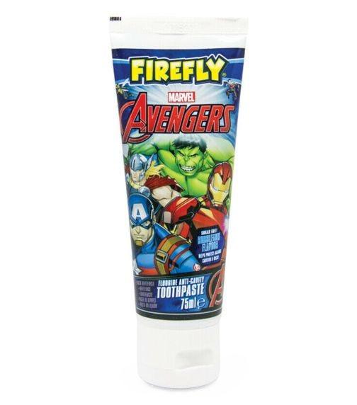 FIREFLY Avengers Kids Toothpaste 75 ML