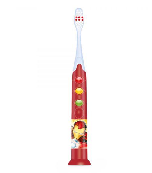 FIREFLY Avengers Ready Go Light-Up Timer Toothbrush