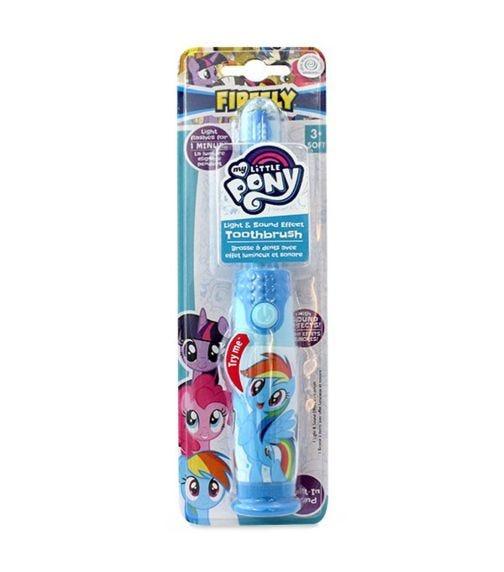 FIREFLY MLp Light & Sound Effect Toothbrush