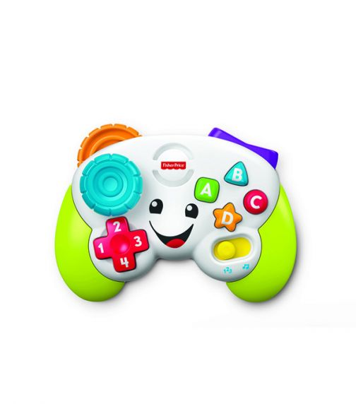 FISHER PRICE Game Learn Controller