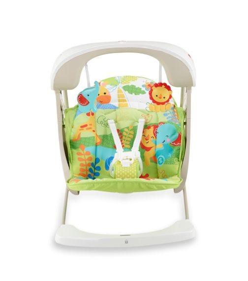 FISHER PRICE Takealong Swing Seat
