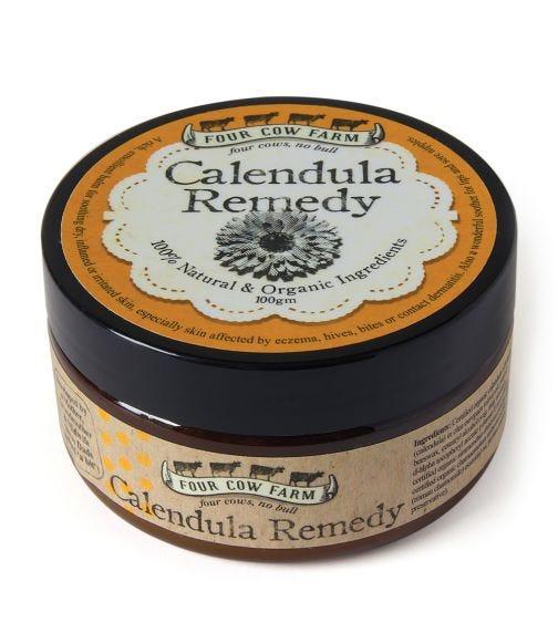 FOUR COW FARM Calendula Remedy