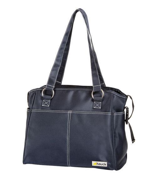 HAUCK City Bag - Navy