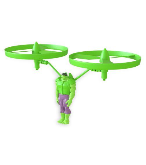 HELIX FLYER Hulk