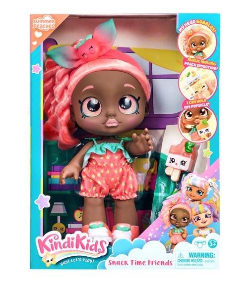 KKS S3 KS S2 Toddler Doll Summer Peaches