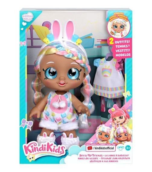 KKS S3 Dress Up Doll Marsha Mello