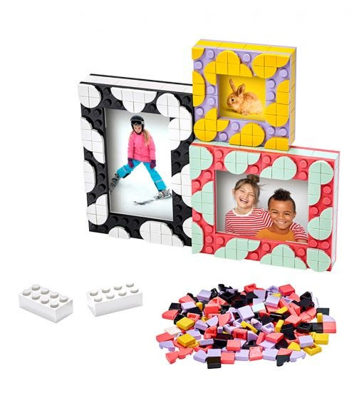 LEGO 41914 Creative Picture Frames