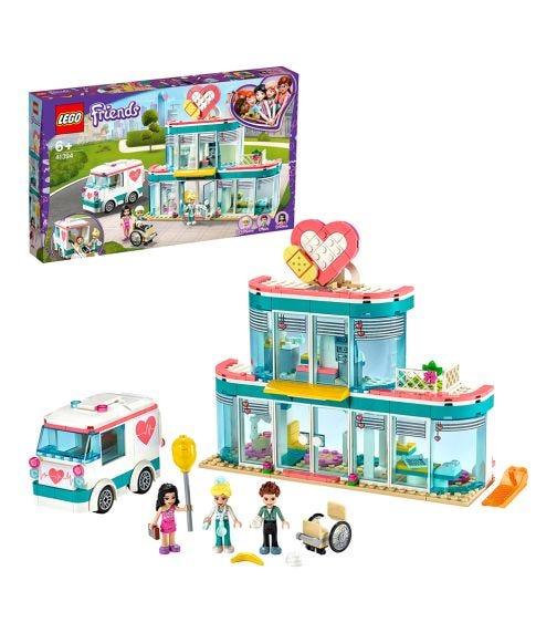 LEGO 41394 Heartlake City Hospital