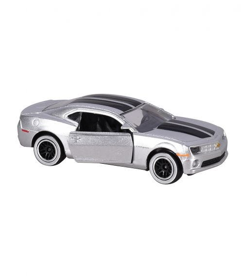 MAJORETTE Muscle Cars 5 Pieces Gift Pack