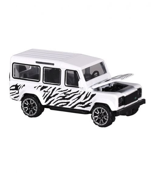 MAJORETTE SUV 5 Pieces Gift Pack