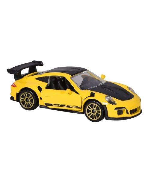 MAJORETTE Porsche 5 Pieces Gift Pack