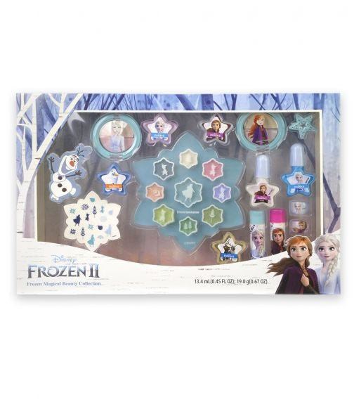 MARKWINS Frozen Magical Beauty Collection
