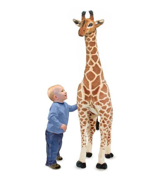 MELISSA&DOUG Giraffe Plush