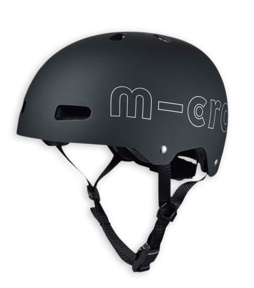 MICRO ABS Helmet Black - L