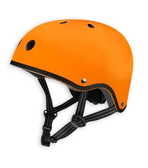MICRO Helmet Orange - M