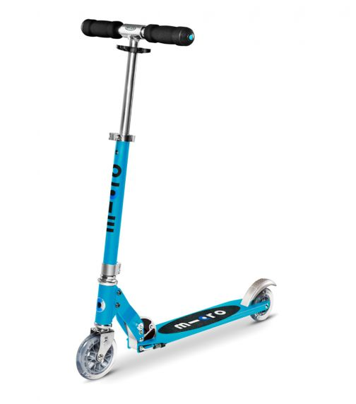 MICRO Sprite Oasis Blue Scooter
