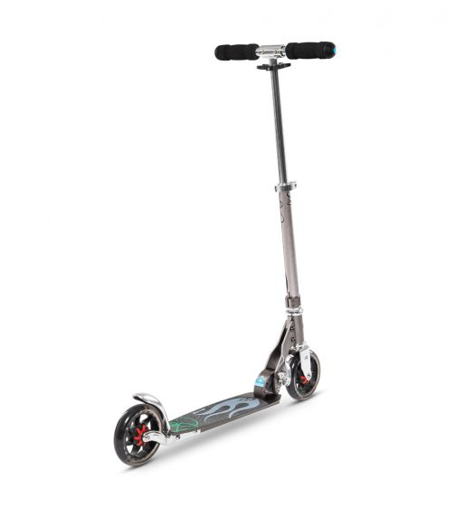 MICRO Speed Scooter Dolphin Grey