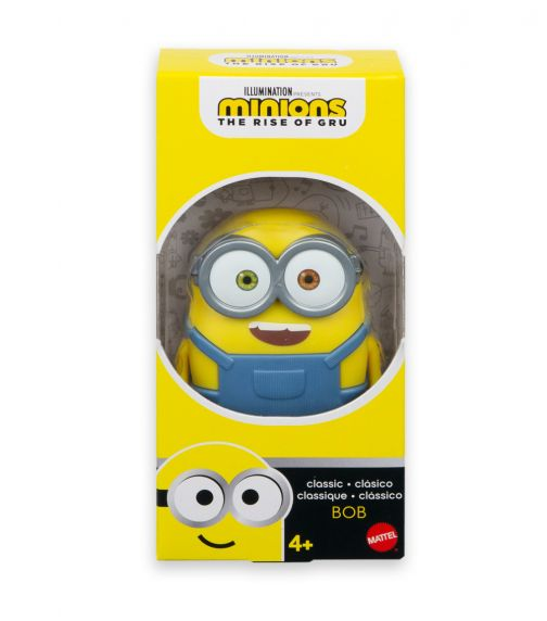 MINIONS Mighty Minions Assorted