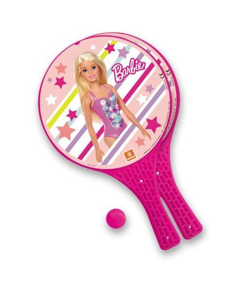 MONDO Paddle Bat Set Barbie