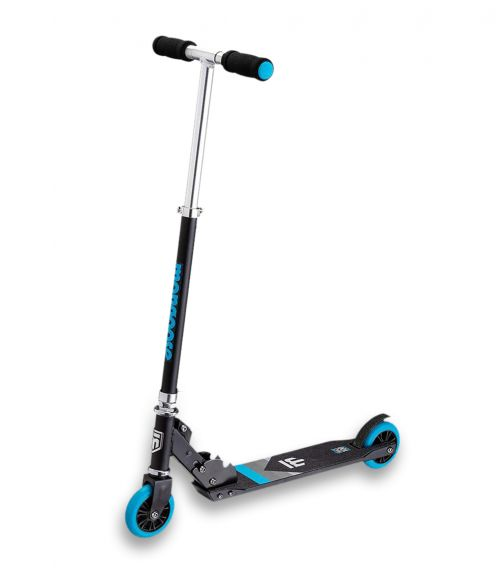 MONGOOSE Trace 100 mm Folding Scooter