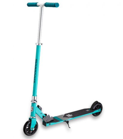 MONGOOSE Trace 120 mm Folding Scooter