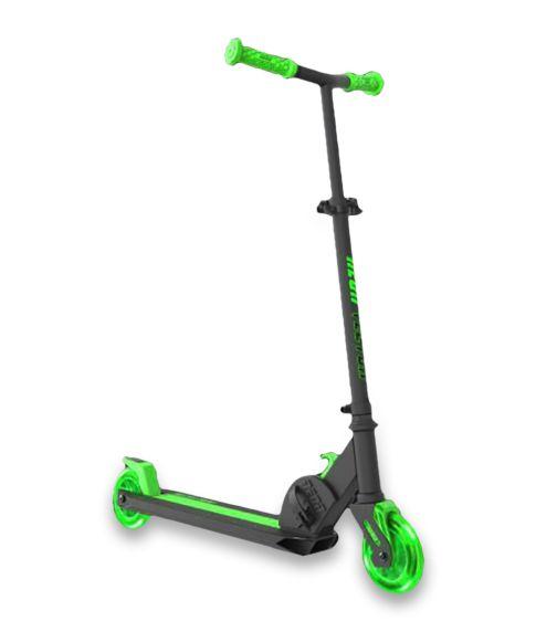NEON Vector Green