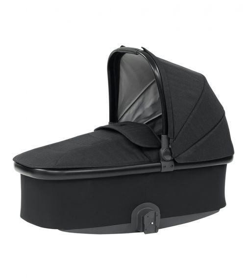 OYSTER 3 Carrycot Noir
