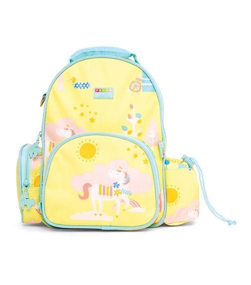 PENNY SCALAN Backpack (Medium) Park Life